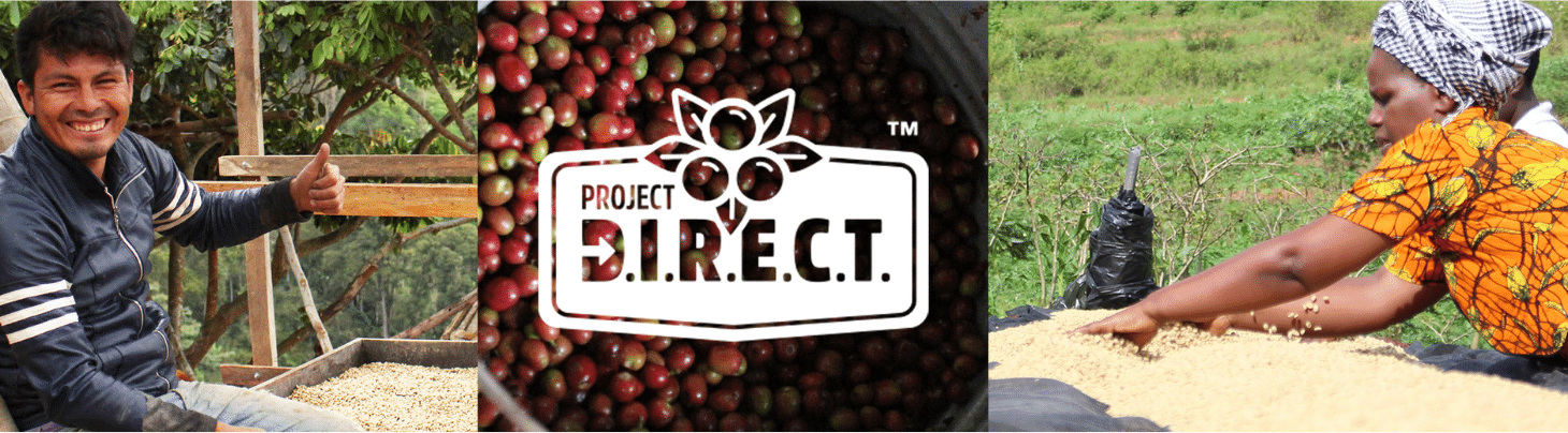 Direct Trade Coffee Project D.I.R.E.C.T.